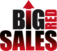 Big Red Sales